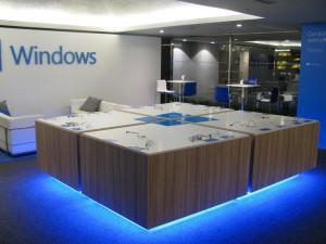 MICROSOFT WINDOWS PHONE MWC 2014